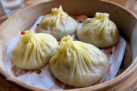 Madison's Most Marvelous Dumplings