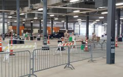 Go Get Tested for COVID-19 at the Alliant Energy Center